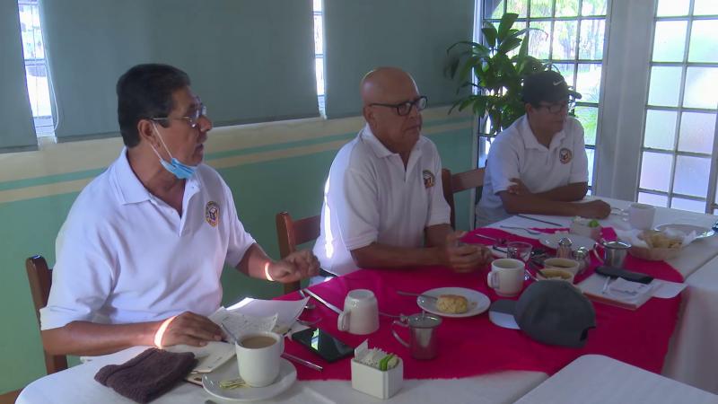 Club Deportivo Muralla cumple 100 años de fundación