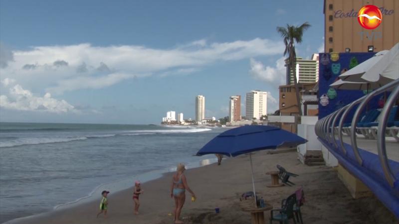 Mazatlán es el mejor destino actualmente en México