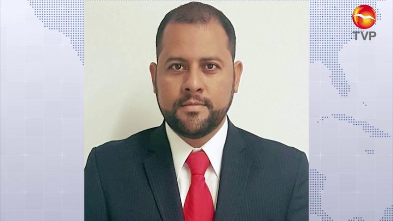 Es Moisés Ríos Pérez el candidato para ocupar el Órgano Interno de Control