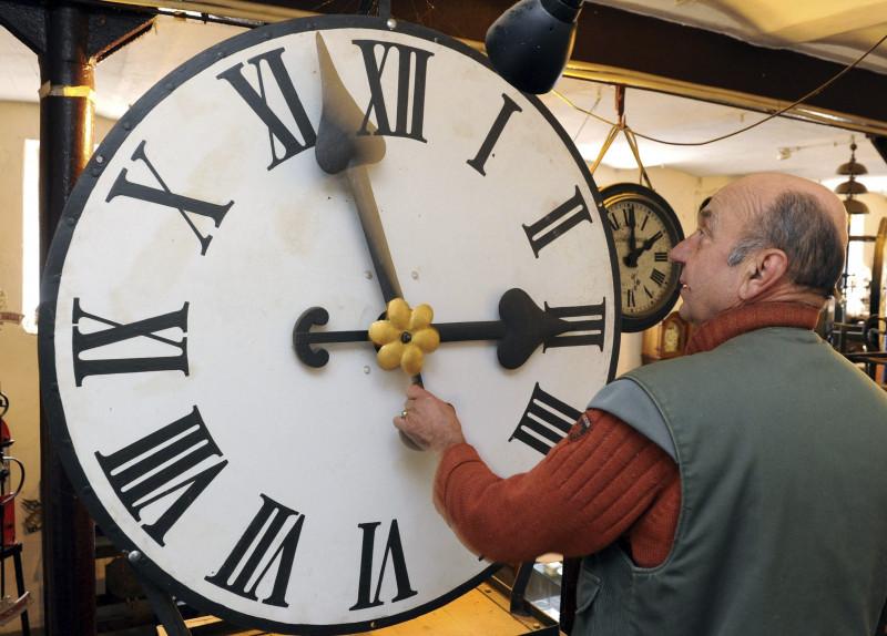 Cambio de horario, la polémica que vuelve dos veces al año