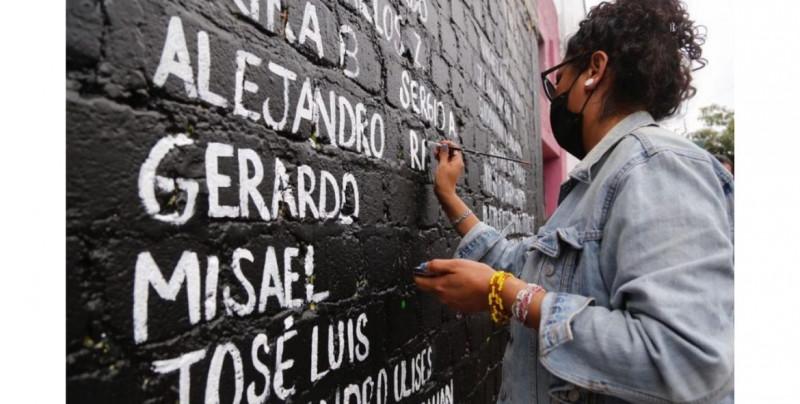 Casi 5 mil personas han desaparecido en México en 2020: Segob