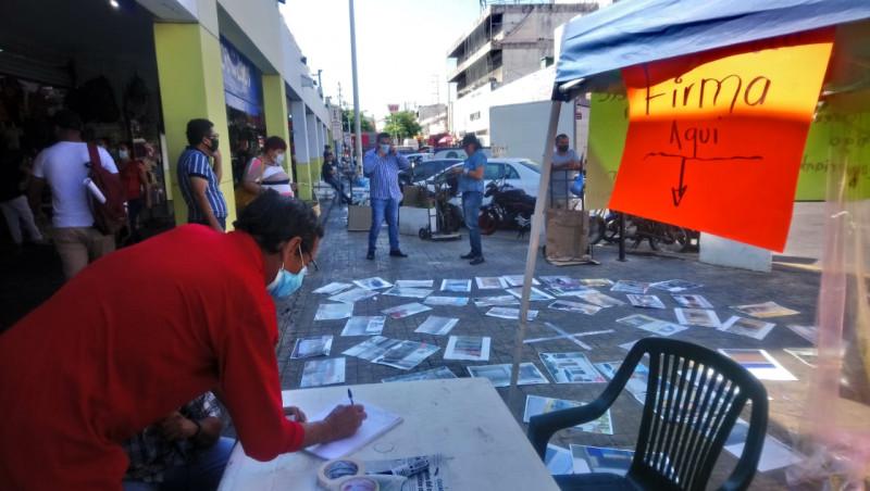 Pide la ULCC juicio político contra Alcalde de Culiacán