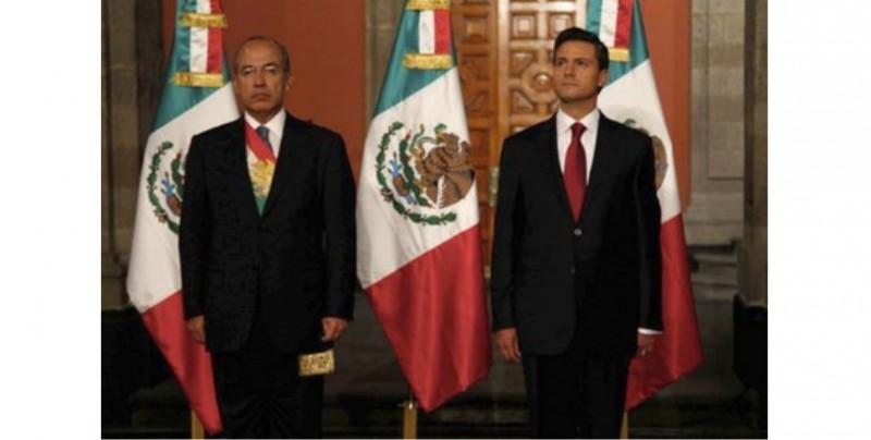 ¿Tú qué opinas? Encuesta dice que el 78.1% de los mexicanos estaría a favor de enjuiciar a ex presidentes