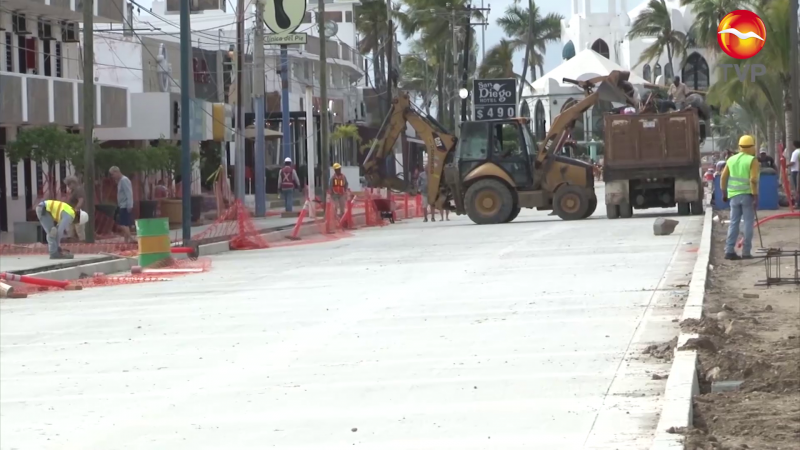 Se quedará Mazatlán sin el FONDEN y el Fondo Metropolitano