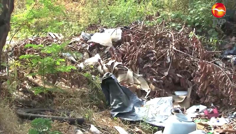 Mazatlán tiene un basurero dentro de la ciudad