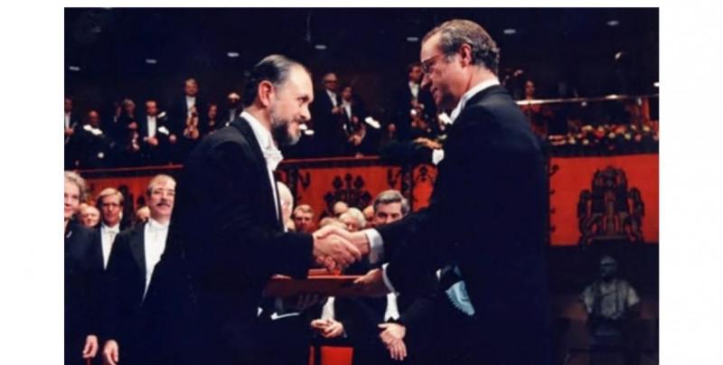 México despide a Mario Molina, su Premio Nobel que le advirtió al mundo de la desintegración en la capa de ozono