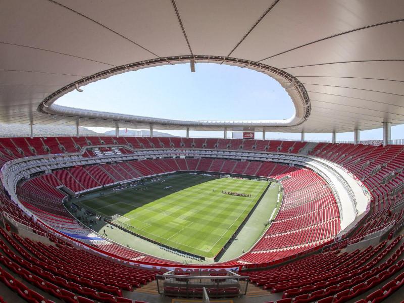 Gobierno de Jalisco prende sus veladoras para ver afición en estadios en Liguilla