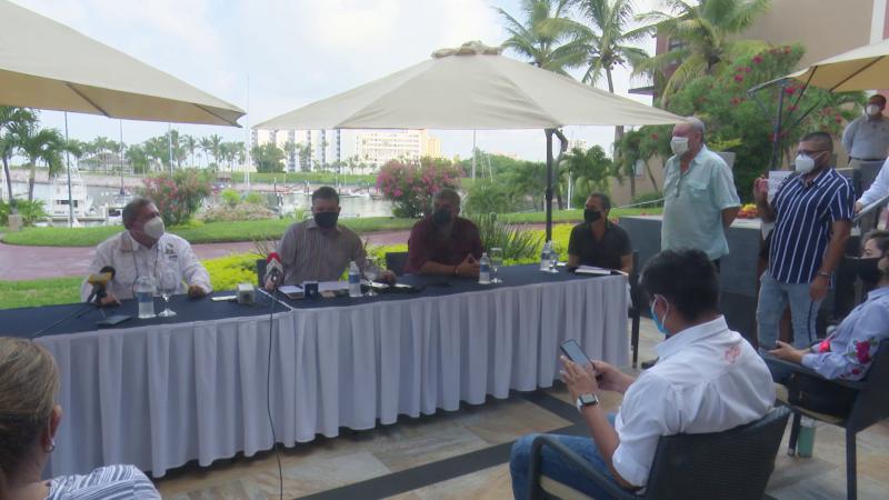 Mazatlán será sede del Campeonato Nacional de Pesca