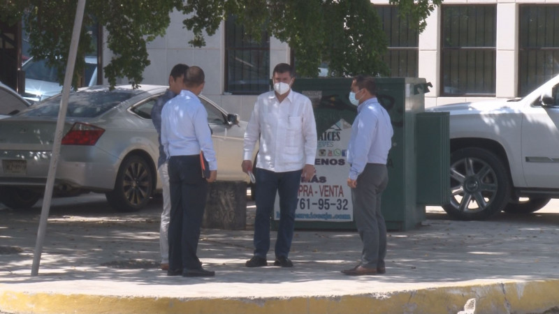 TEESIN se extralimitó en la sentencia dice Guillermo Chapman