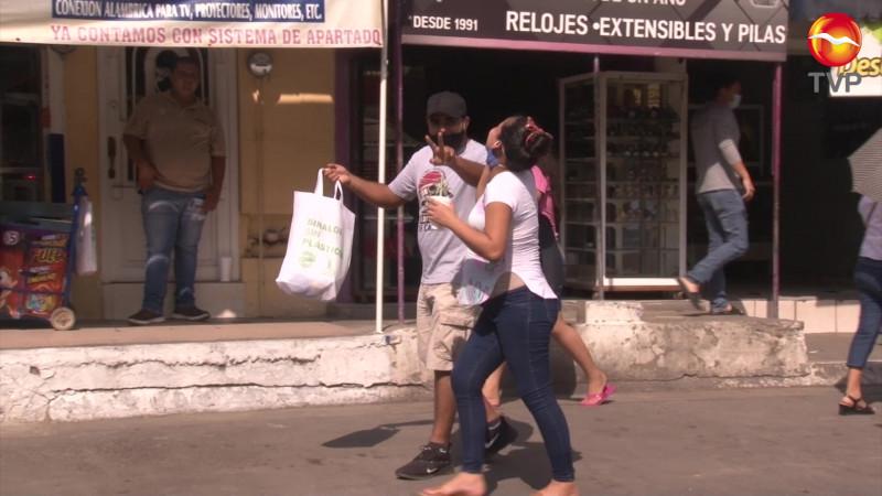 Aprueban mazatlecos eliminación de plásticos en Sinaloa