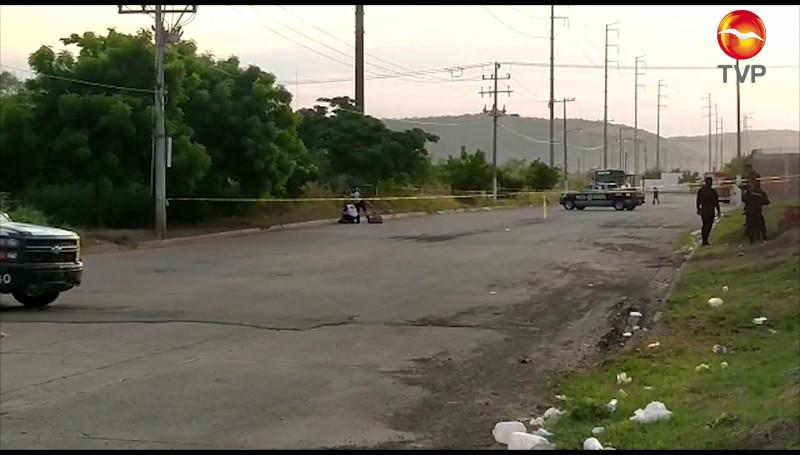 Un hombre sin vida es localizado en el Parque Bonfil en Mazatlán