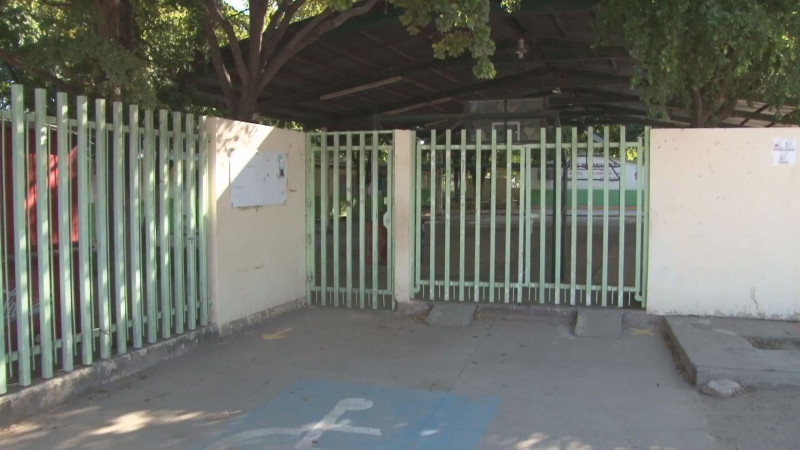 4 personas detenidas vinculadas a robo de escuelas