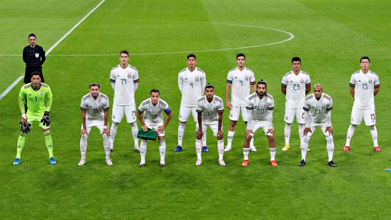 El Tri amarró rivales asiáticos para su siguiente gira europea en noviembre