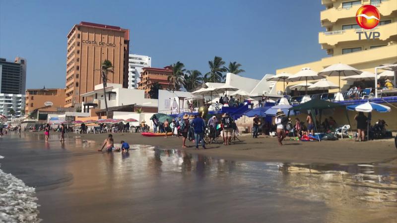 Crece número de visitantes a la Isla de Venados