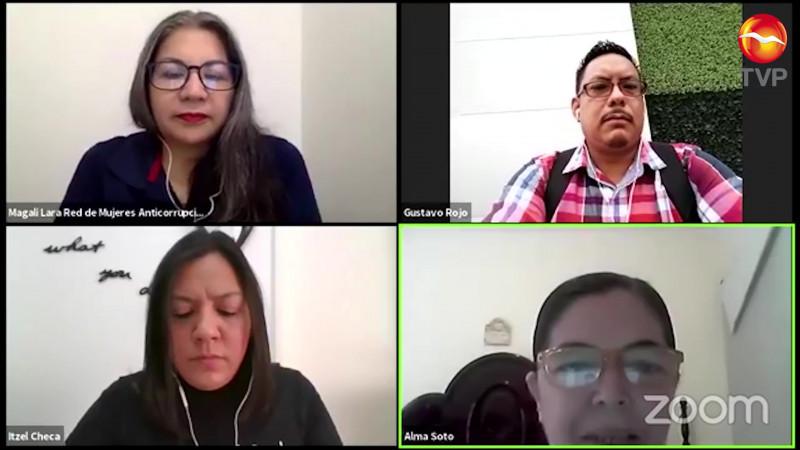 Se suman al llamado de transparencia al Ayuntamiento de Mazatlán