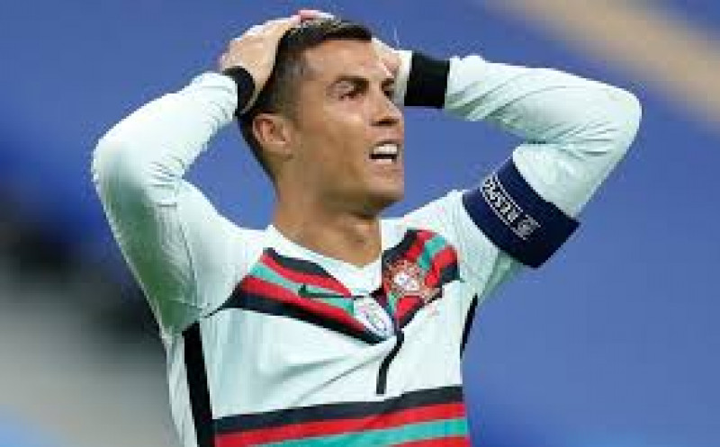 Cristiano Ronaldo da positivo a coronavirus