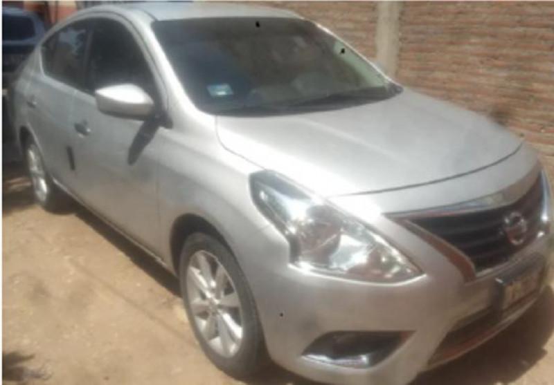 En un mes recuperan 30 automotores robados en Culiacán