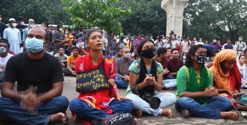 Bangladesh aprueba pena de muerte a violadores