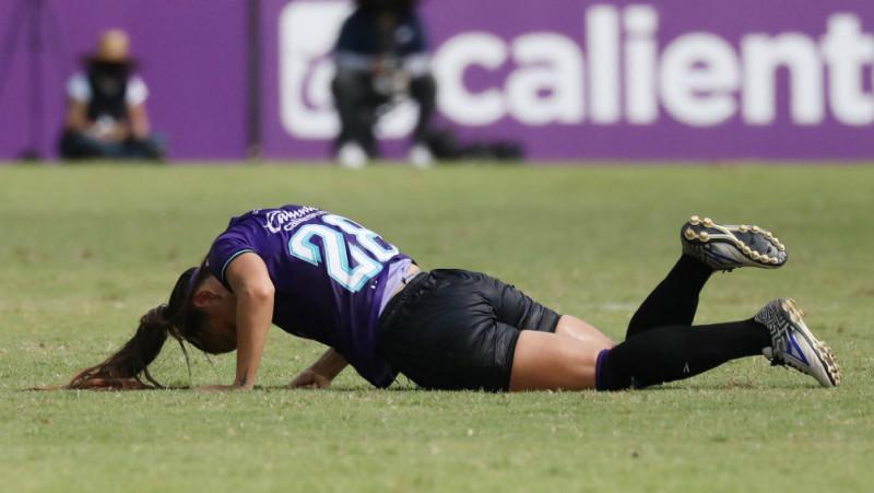 Mazatlán F.C. Femenil en búsqueda de su segunda victoria consecutiva