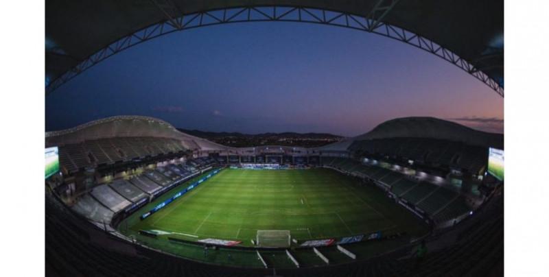 """Mazatlán FC ya tiene """"luz verde"""" para jugar con público, según ESPN"""