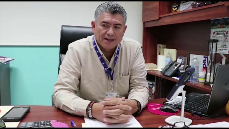Se queda Núñez Gutiérrez al frente de la JUMAPAM