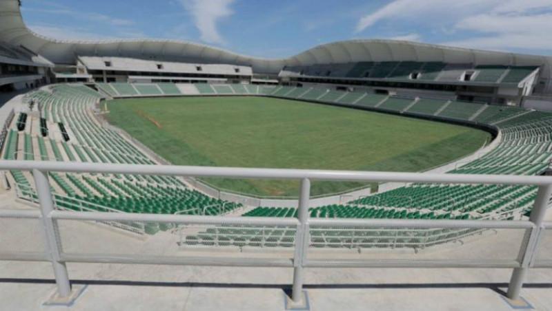 Mazatlán FC tiene permiso para recibir público en su estadio