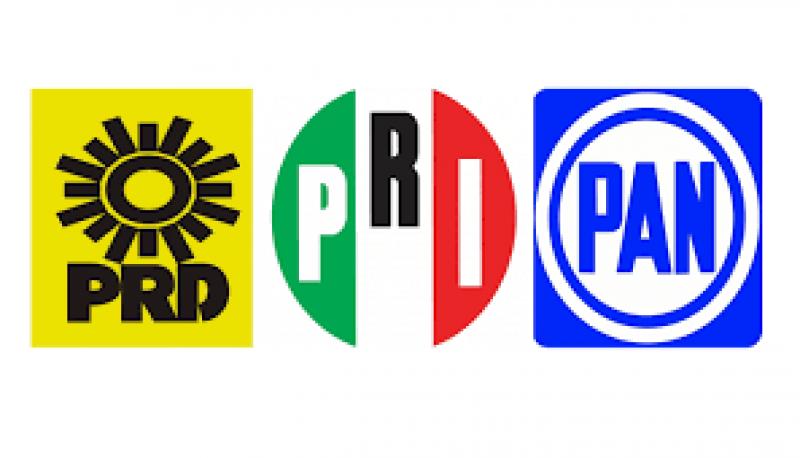 PAN no descarta ir en alianza con el PRI para las próximas elecciones