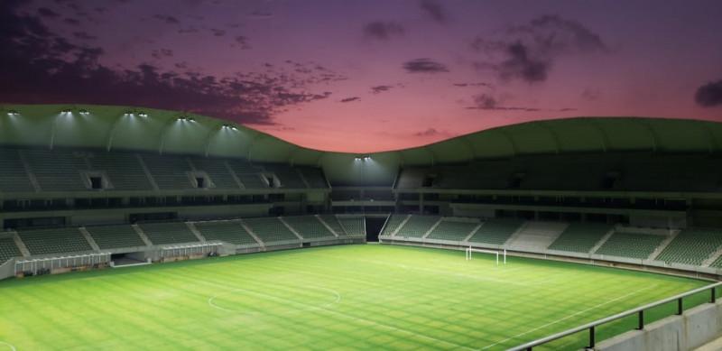 Dan luz verde a los estadios en Mazatlán