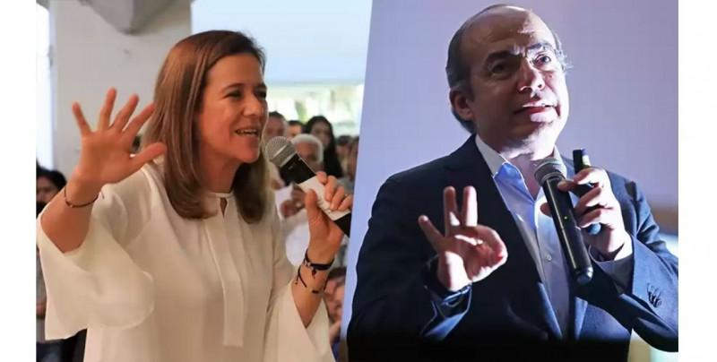 Por esta razón le negaron el registro al partido de Felipe Calderón y Margarita Zavala