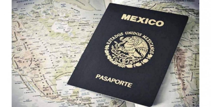 ¡No caigas en este fraude! Portal falso te cobra dinero por sacar cita para tramitar el pasaporte