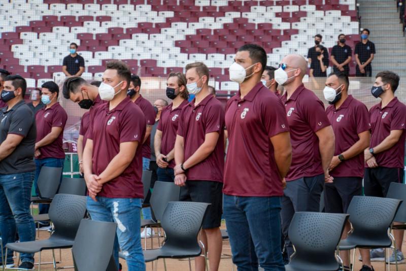 Con misa Tomateros se declara listo para arrancar temporada 2020-2021 de la LMP