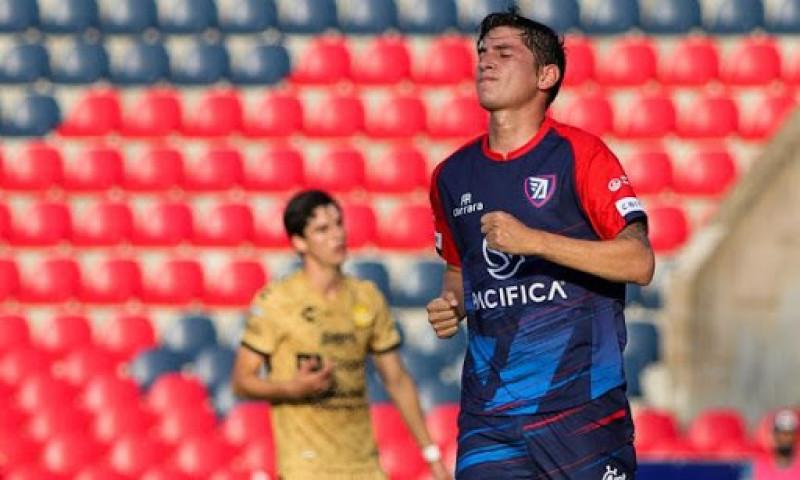 Tepatitlán golea 4-0 a Dorados