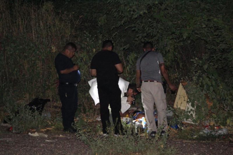 Encuentran a dos personas asesinadas en Mocorito