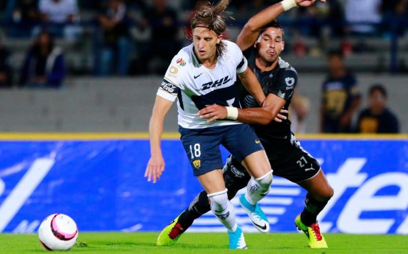 José Antonio García, exjugador de Pumas, demanda al club
