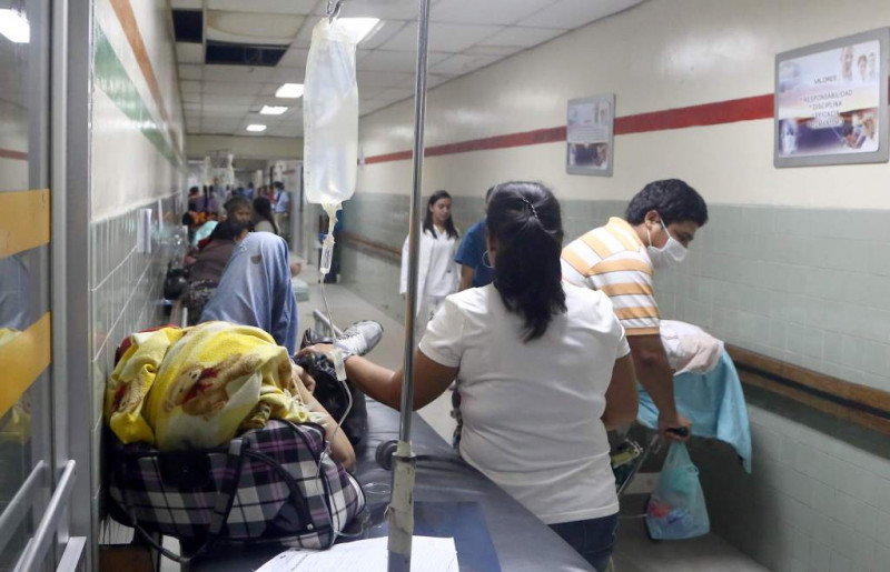 Informe revela rezago desigual de Latinoamérica hacia medicina personalizada