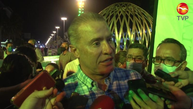 De gran beneficio para Sinaloa corredor T-MEc