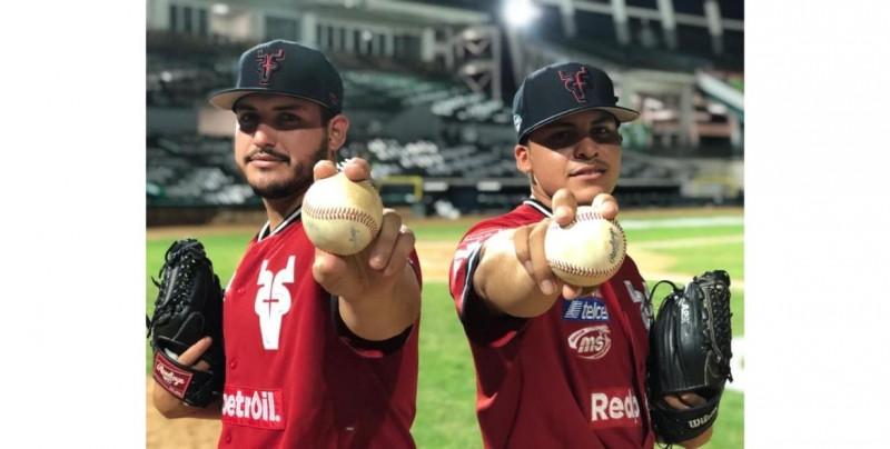 ¡No se quieren quedar atrás! la Banda MS es el nuevo patrocinador de los Venados de Mazatlán