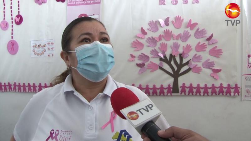 49 muertes por cáncer de mama en zona sur de Sinaloa