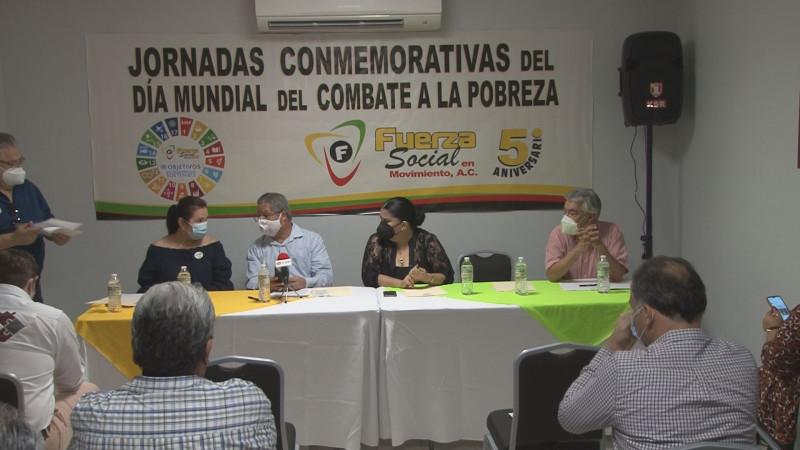 La pobreza en México un problema que va en incremento