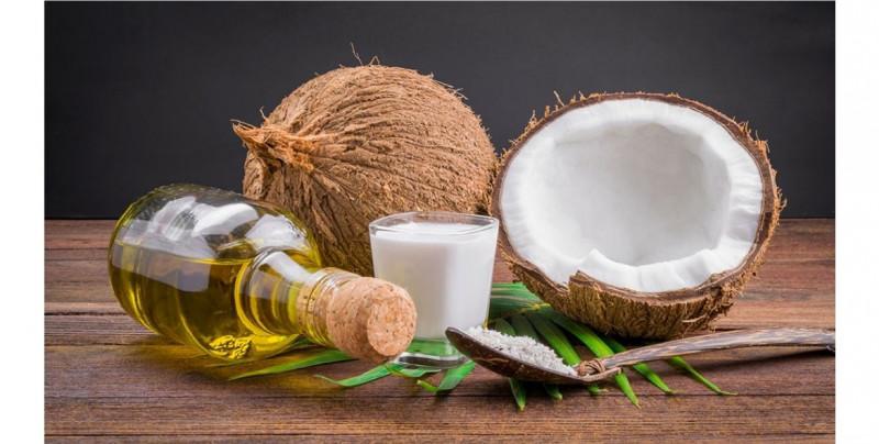 El aceite de coco destruye el covid-19, según científicos filipinos
