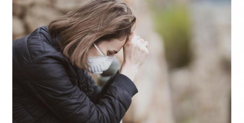 Más del 50% de pacientes Covid pueden tener síntomas meses tras ser dados de alta: U. de Oxford