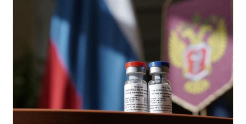 Vacuna rusa Sputnik V empezará a llegar a México y Latinoamérica en diciembre