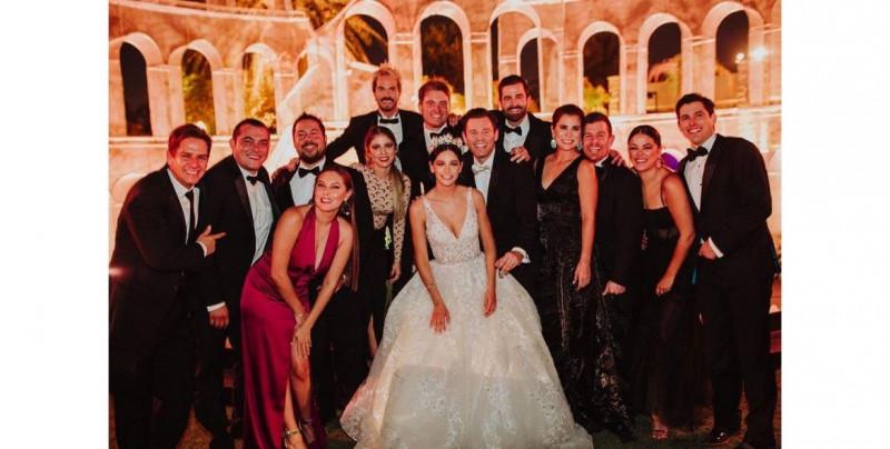 100 de los 300 invitados a boda de BC se contagian de Covid-19