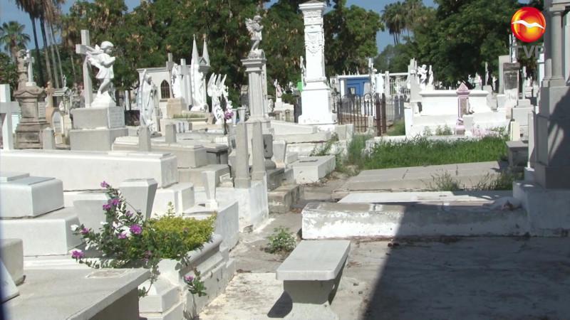 Es definitivo, sí abrirán panteones en Mazatlán
