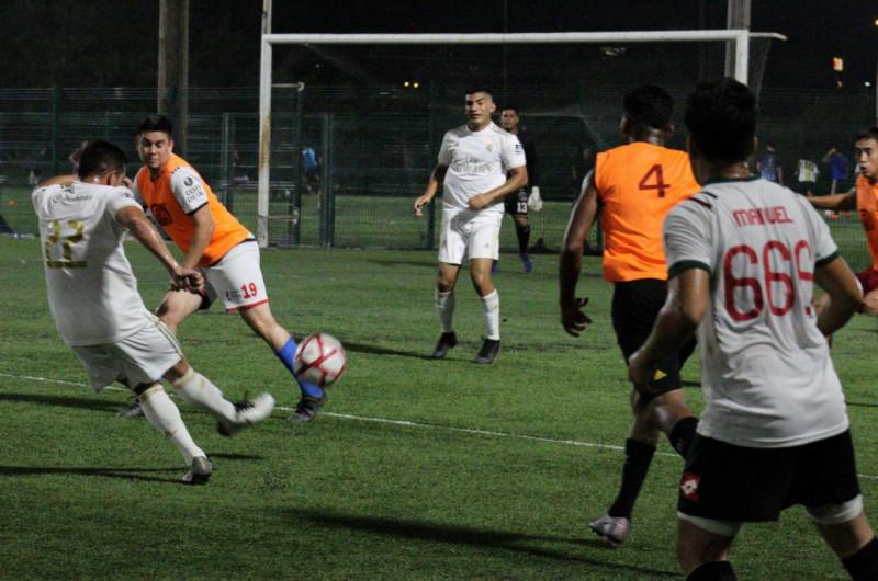 Regresa el Futbol amateur en Mazatlán