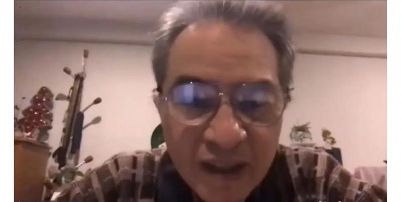 """""""Como ahora no es presencial, no te puedo proponer s..."""": maestro de la UNAM a alumna"""