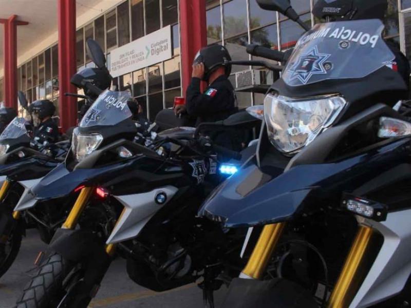 Municipio de Ahome destaca entre los municipios mejores evaluados en materia de seguridad