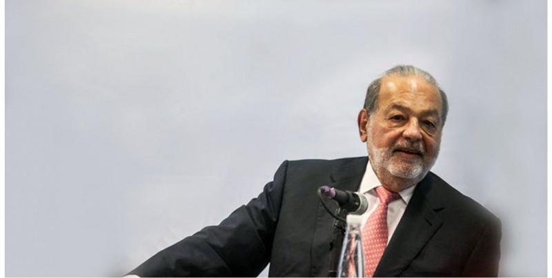 Carlos Slim propone jornadas de 11 horas y aumentar jubilación hasta los 75 años