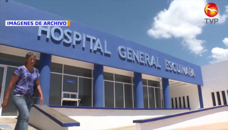 Cerca de 200 casos de dengue en Escuinapa