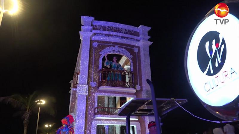 Mazatlán tendría Carnaval, pero sin desfile en el 2021